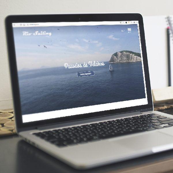 Destaque: Novo site!