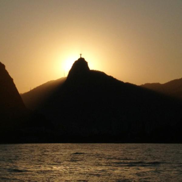 Destaque: RIO DE JANEIRO FORECAST 01 A 05/06/17