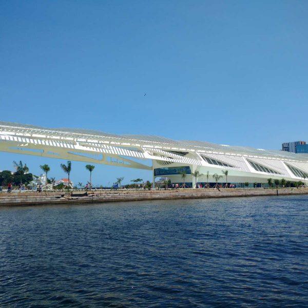 Destaque: RIO DE JANEIRO FORECAST 11 A 16/04/17