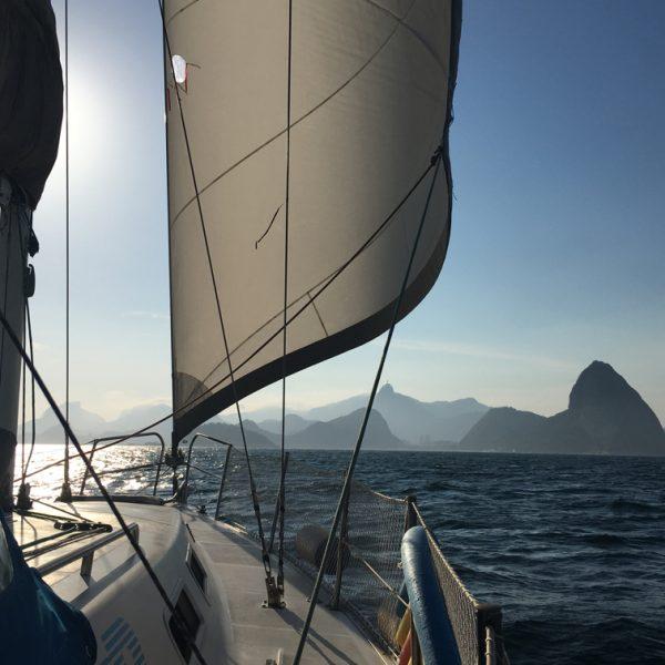 Destaque: RIO DE JANEIRO FORECAST 03 A 08/05/17