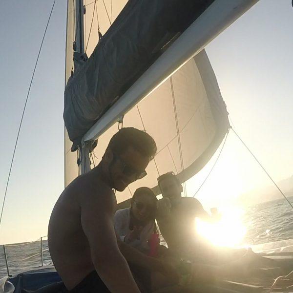 Destaque: SAILING TRIPS IN RIO DE JANEIRO FORECAST 05 A 11/09/17