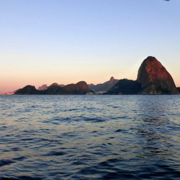 Destaque: RIO DE JANEIRO FORECAST 16 A 19/03/17