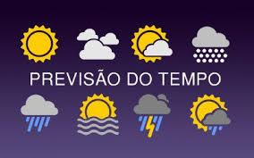 Destaque: Previsão do tempo Rio de Janeiro