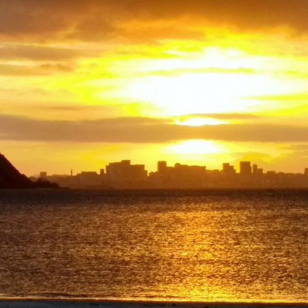 Destaque: RIO DE JANEIRO FORECAST 25 A 01/05/17
