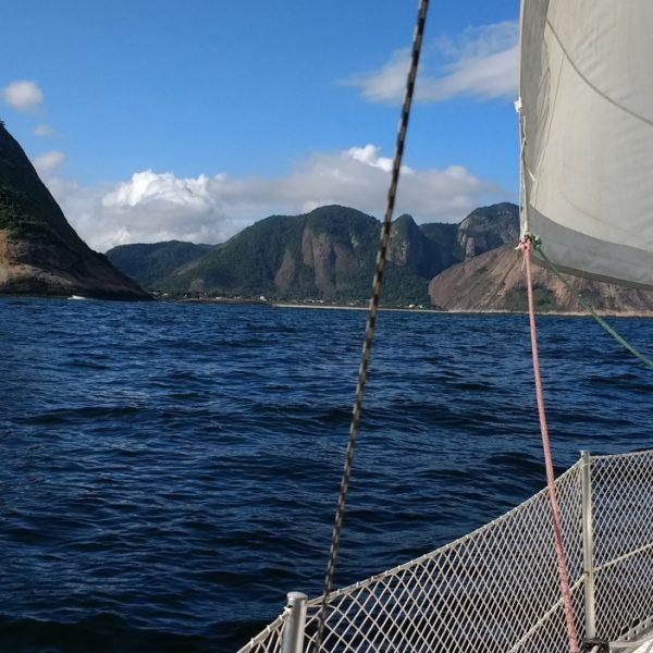 Destaque: SAILING TRIPS IN RIO DE JANEIRO 13 A 19/09/17