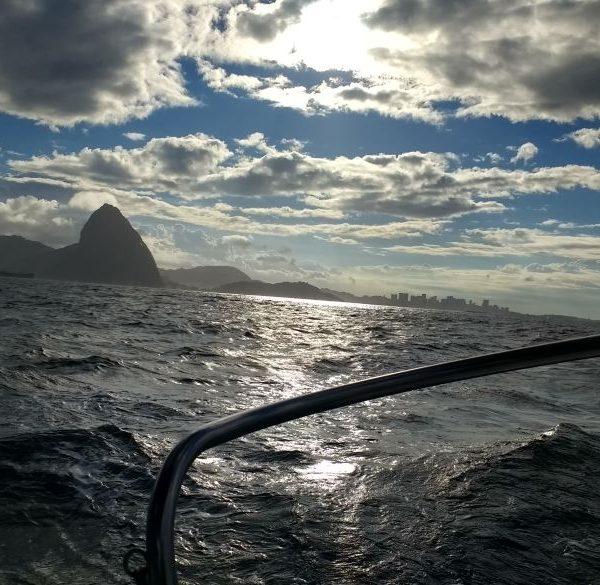 Destaque: RIO DE JANEIRO FORECAST 15 A 21/08/17