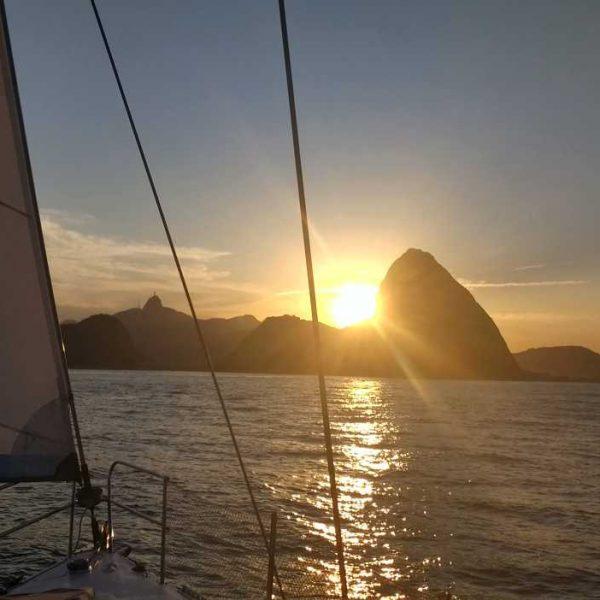 Destaque: SAILING TOUR IN RIO DE JANEIRO 01 A 06/11/17