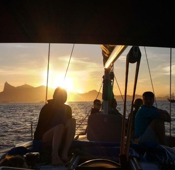 Destaque: SAILING TRIPS IN RIO DE JANEIRO 11 A 17/10/17