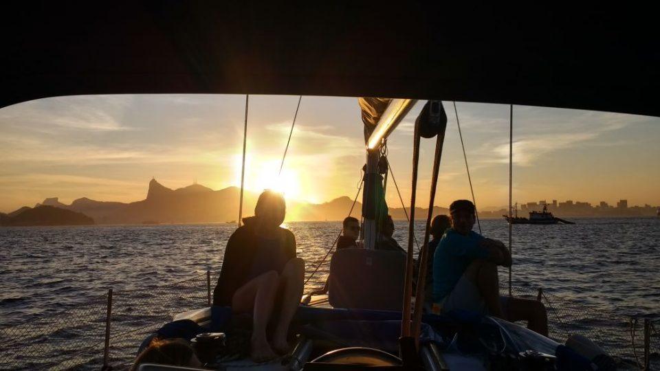 SAILING TRIPS IN RIO DE JANEIRO