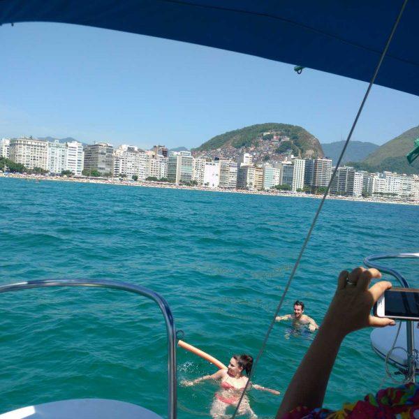 Destaque: SAILING TOUR IN RIO DE JANEIRO 07 A 13/11/17