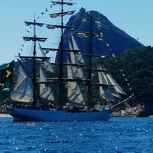 Destaque: SAILING TOUR IN RIO DE JANEIRO 27 A 02/04/18