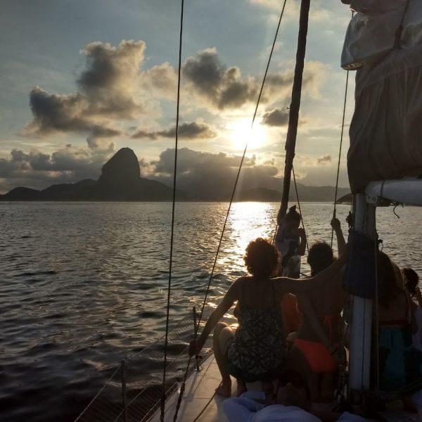 Destaque: SAILING TOUR IN RIO DE JANEIRO 13 A 19/03/18
