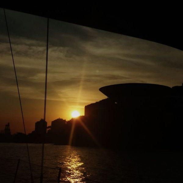 DestaqueSAILING TOUR IN RIO DE JANEIRO 17 A 23/04/18