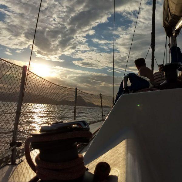 Destaque: SAILING TOUR IN RIO DE JANEIRO 24 A 01/05/18