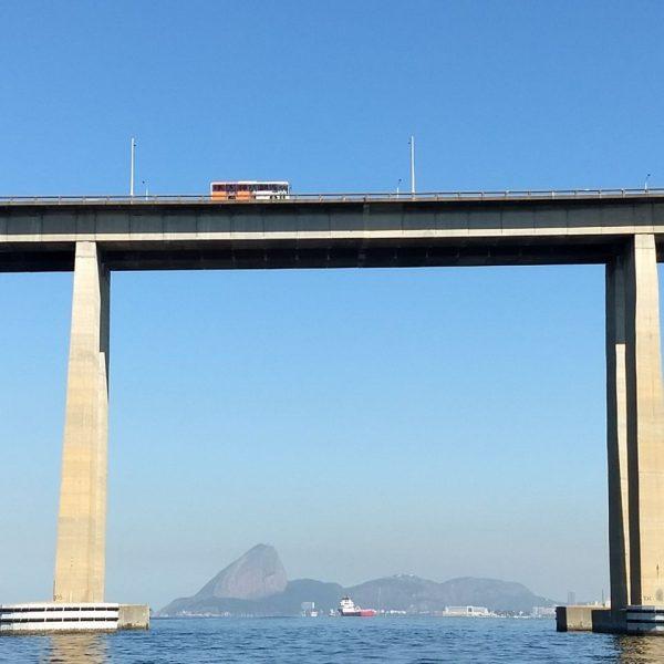 Destaque: SAILING TOUR IN RIO DE JANEIRO 23 A 28/05/18