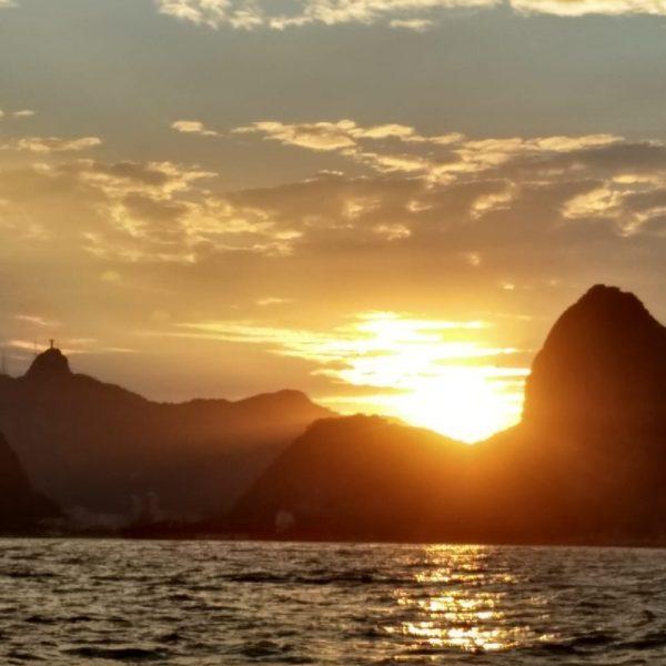 Destaque: SAILING TOUR IN RIO DE JANEIRO 29 A 04/06/18