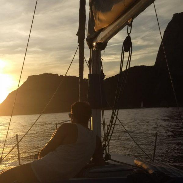 Destaque: SAILING TOUR IN RIO DE JANEIRO 15 A 21/05/18
