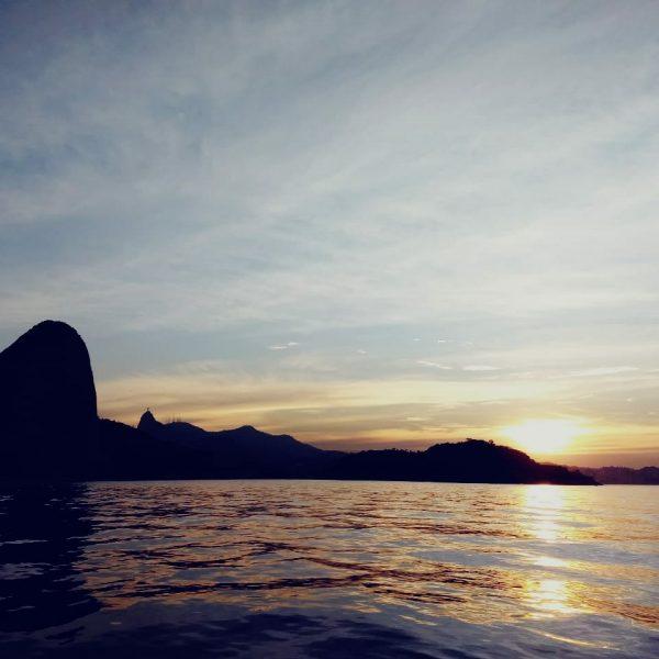 Destaque: SAILING TOUR IN RIO DE JANEIRO 19 A 25/06/18