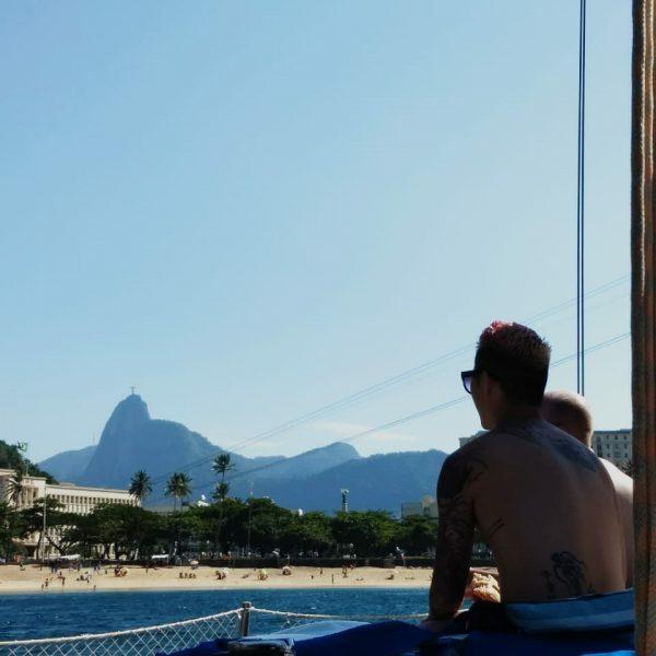 Destaque: SAILING TOUR IN RIO DE JANEIRO 10 A 16/07/18