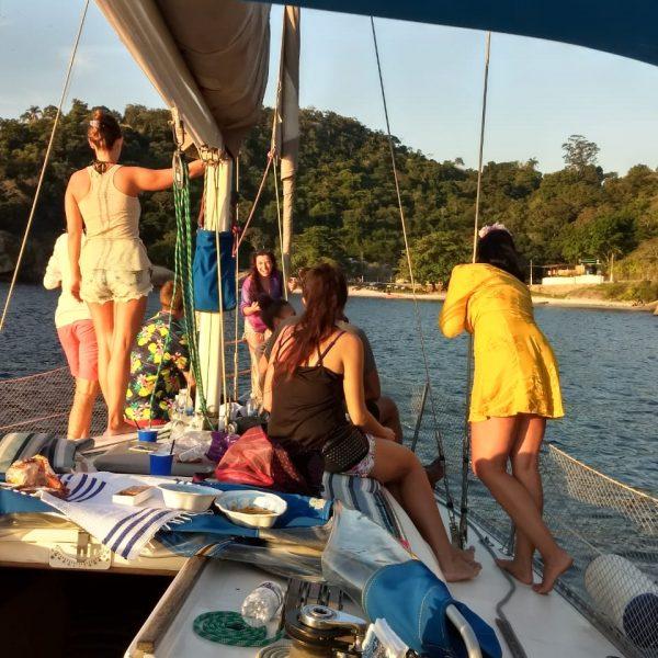 Destaque: SAILING TOUR IN RIO DE JANEIRO 06 A 09/07/18