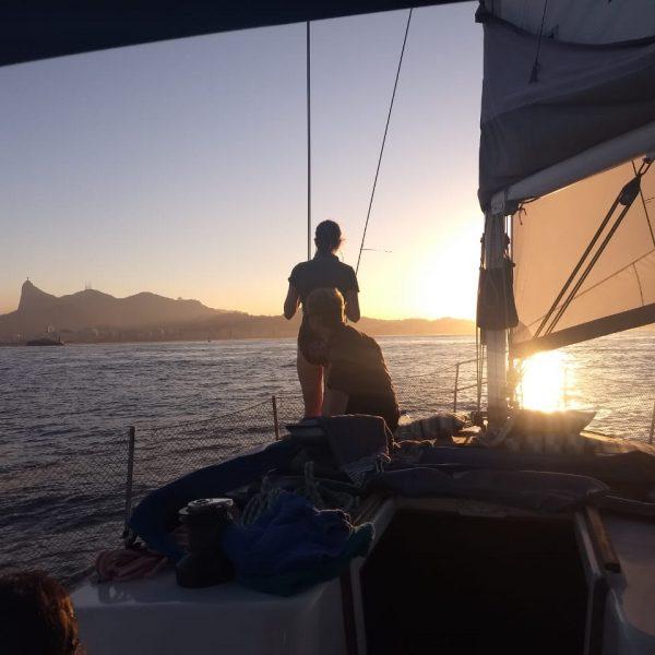 Destaque: SAILING TOUR IN RIO DE JANEIRO 19 A 23/07/18