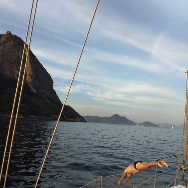 Destaque: SAILING TOUR IN RIO DE JANEIRO 29 A 03/09/18