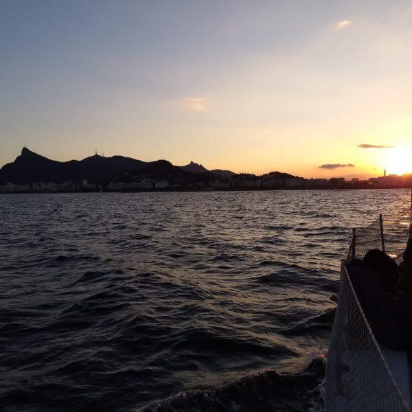 Destaque: SAILING TOUR IN RIO DE JANEIRO 21 A 27/08/18