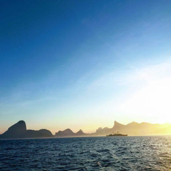 Destaque: SAILING TOUR IN RIO DE JANEIRO 09 A 15 /10/18
