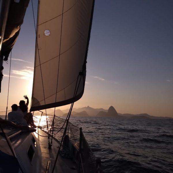 Destaque: SAILING TOUR IN RIO DE JANEIRO 31 A 05/11/18