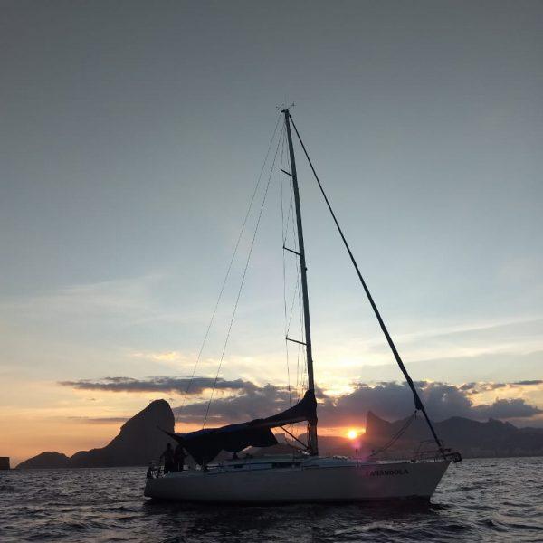 Destaque: SAILING TOUR IN RIO DE JANEIRO 15 A 20/11/18