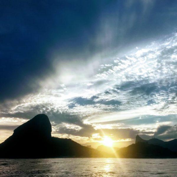 Destaque: SAILING TOUR IN RIO DE JANEIRO 21 A 26/11/18