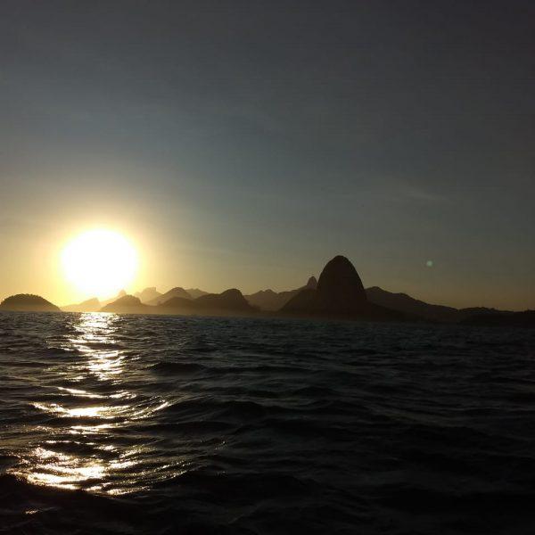 Destaque: SAILING TOUR IN RIO DE JANEIRO 12 A 17/12/18