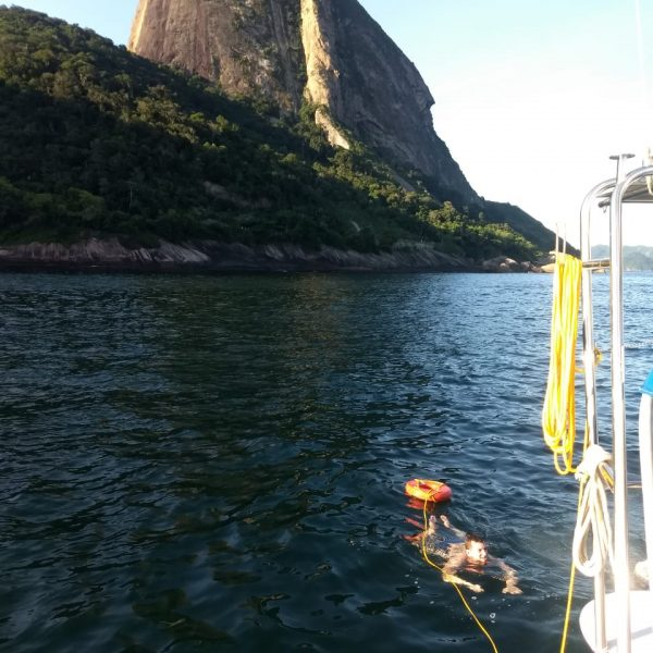 Destaque: SAILING TOUR IN RIO DE JANEIRO 23 A 28/04/19
