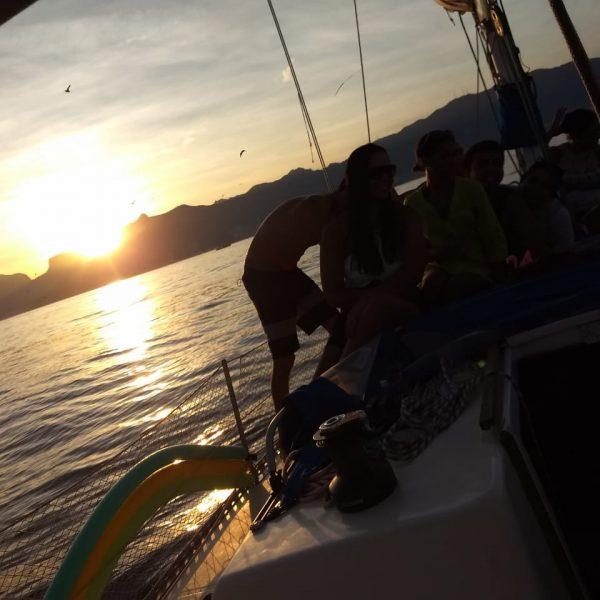 Destaque: SAILING TOUR IN RIO DE JANEIRO 01 A 05/05/19