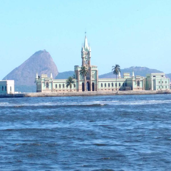 Destaque: SAILING TOUR IN RIO DE JANEIRO 16 A 21/07/19