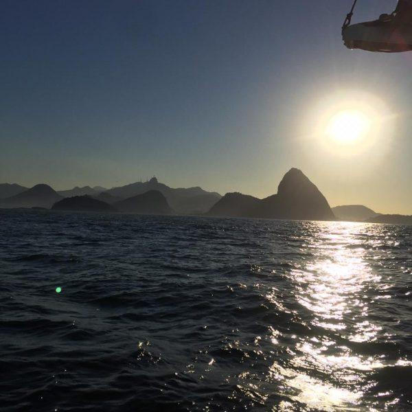 Destaque: SAILING TOUR IN RIO DE JANEIRO 11 A 16/07/19