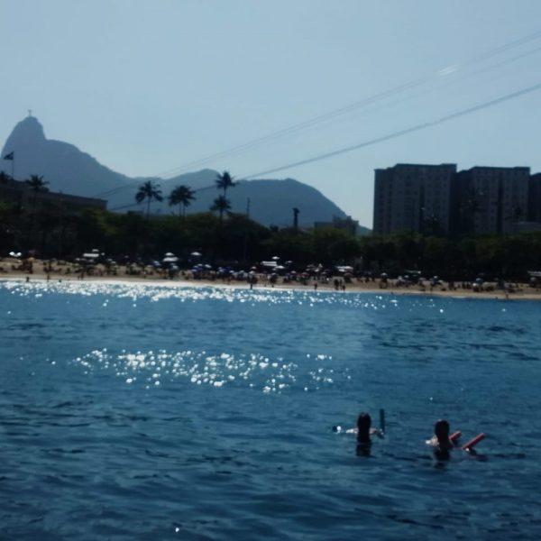 DestaqueSAILING TOUR IN RIO DE JANEIRO 09 A 13/10/19